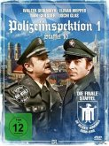Polizeiinspektion 1 - Staffel 10 (3 Discs)