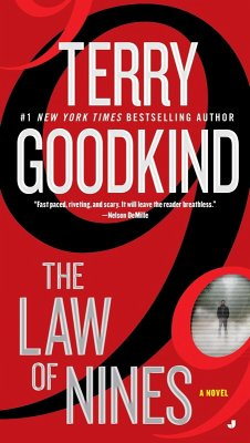 The Law of Nines (eBook, ePUB) - Goodkind, Terry