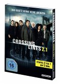 Crossing Lines - Staffel 2, Teil 1