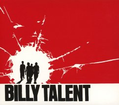 Billy Talent-10th Anniversary Edition - Billy Talent