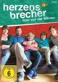 Herzensbrecher - Vater von vier Söhnen - Staffel 1 DVD-Box