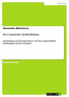 Der russische Symbolismus (eBook, PDF)