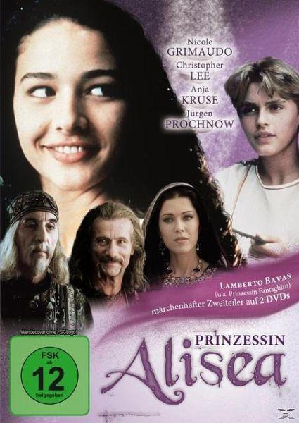 Prinzessin Alisea Stream