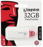 Kingston DataTraveler G4 32GB USB Stick 3.0