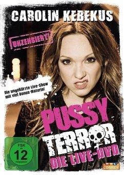 Carolin Kebekus - Pussy Terror - Kebekus,Carolin