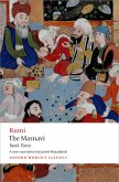 The Masnavi, Book Three (eBook, PDF)