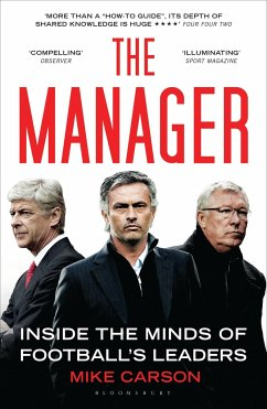 The Manager - Carson, Mike