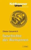 Die Geschichte der Alemannen (eBook, PDF)