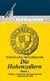 Die Hohenzollern (eBook, PDF)