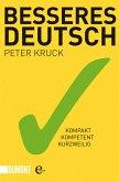 Besseres Deutsch (eBook, ePUB)