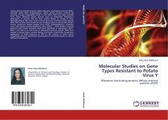 Molecular Studies on Gene Types Resistant to Potato Virus Y - Amin Mahfouze, Heba