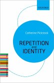 Repetition and Identity (eBook, PDF)