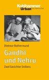 Gandhi und Nehru (eBook, PDF)