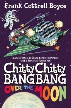 Chitty Chitty Bang Bang 3: Over the Moon