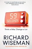 59 Seconds (eBook, ePUB)