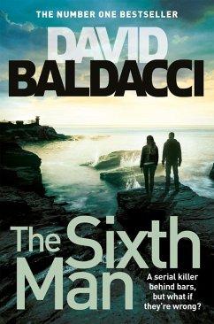 The Sixth Man (eBook, ePUB) - Baldacci, David