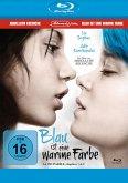 Blau ist eine warme Farbe - La vie d'Adèle (Kapitel 1 & 2)