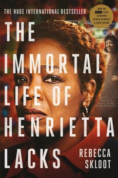 Immortal Life of Henrietta Lacks (eBook, ePUB) - Skloot, Rebecca