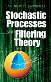Stochastic Processes and Filtering Theory (eBook, ePUB)