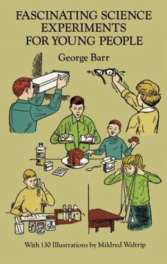 Fascinating Science Experiments for Young People (eBook, ePUB) - Barr, George