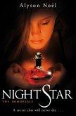 The Immortals: Night Star (eBook, ePUB)