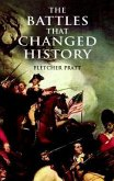 The Battles that Changed History (eBook, ePUB)