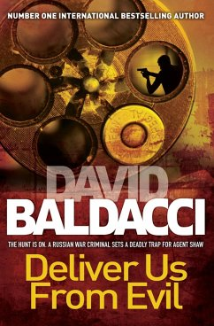 Deliver Us From Evil (eBook, ePUB) - Baldacci, David