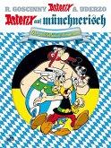 Asterix Mundart Münchnerisch Sammelband 01