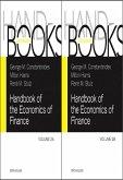 Handbook of the Economics of Finance SET:Volumes 2A & 2B (eBook, ePUB)