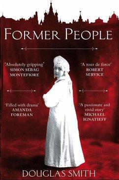 Former People (eBook, ePUB) - Smith, Douglas
