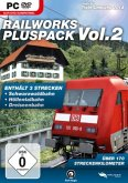 Train Simulator 2014 - Railworks PLUSPACK VOL. 2 (Plus: Schwarzwaldbahn)