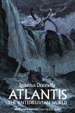 Atlantis, the Antediluvian World (eBook, ePUB)