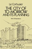 The City of Tomorrow and Its Planning (eBook, ePUB)