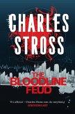 The Bloodline Feud (eBook, ePUB)