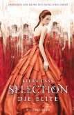 Die Elite / Selection Bd.2