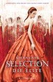 Die Elite / Selection Bd.2