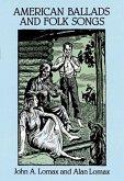 American Ballads and Folk Songs (eBook, ePUB)