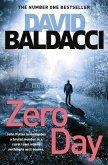 Zero Day (eBook, ePUB)