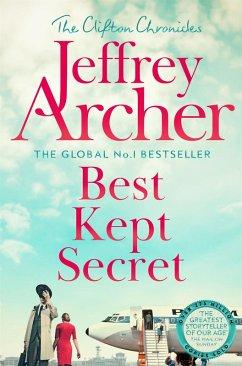 Best Kept Secret (eBook, ePUB) - Archer, Jeffrey