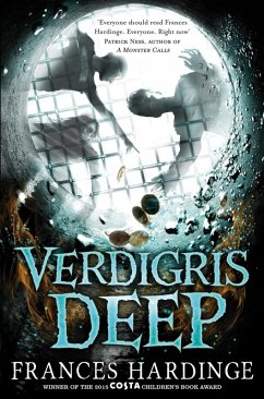Verdigris Deep (eBook, ePUB) - Hardinge, Frances