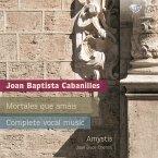 Motales Que Amais-Complete Vocal Music