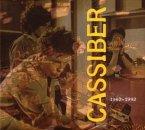 The Cassiber Box 1982-1992 (6 Cds/Dvd/Buch)