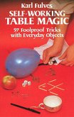 Self-Working Table Magic (eBook, ePUB)