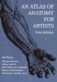 An Atlas of Anatomy for Artists (eBook, ePUB)