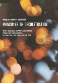 Principles of Orchestration (eBook, ePUB)