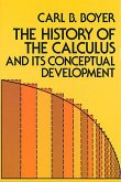The History of the Calculus and Its Conceptual Development (eBook, ePUB)
