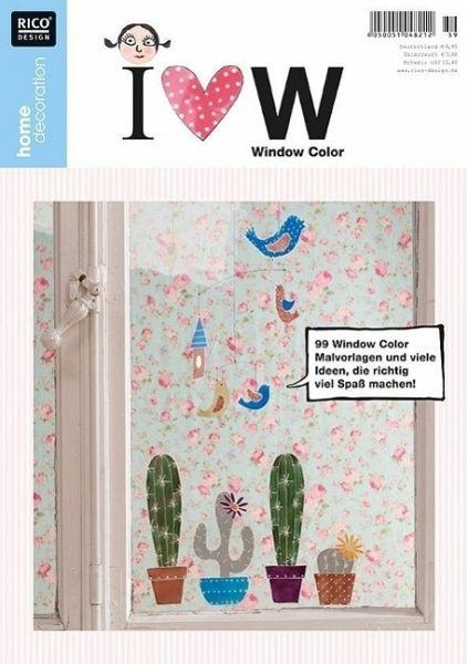 window color portofrei bei b bestellen. Black Bedroom Furniture Sets. Home Design Ideas