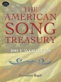 The American Song Treasury (eBook, ePUB)