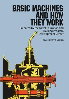 Basic Machines and How They Work (eBook, ePUB) - Naval Education