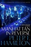 Manhattan in Reverse (eBook, ePUB)